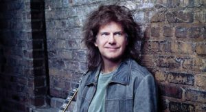 Pat Metheny performs with brings an incredibly accomplished band featuring Antonio Sanchez on drums, Linda May Han Oh on bass, and Gwilym Simcock on piano.