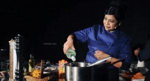 Cordon Bleu Chef Sunshine