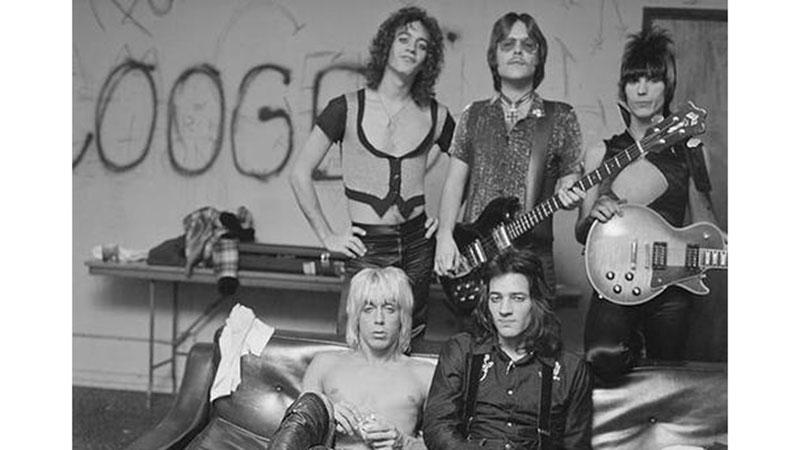 Stooges band