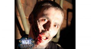 Wiard's Orchard Night Terrors Haunted House