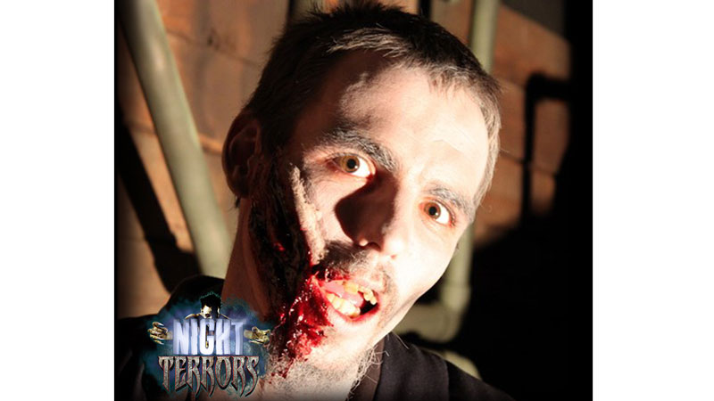 Wiard's Orchard Night Terrors Haunted House