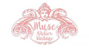 Muse Atelier Vintage Logo