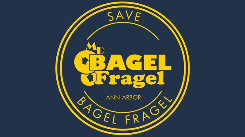 MD Bagel Fragel