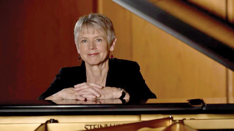 Ellen Rowe