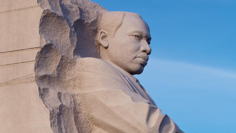Ann Arbor District Libraries Celebrating Martin Luther King Day