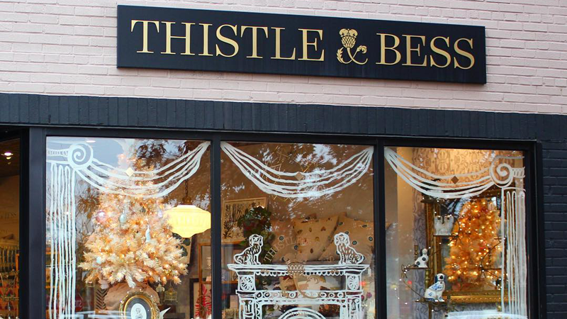 Thistle & Bess