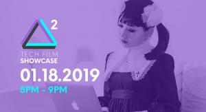 2019 A2 Tech Film Showcase