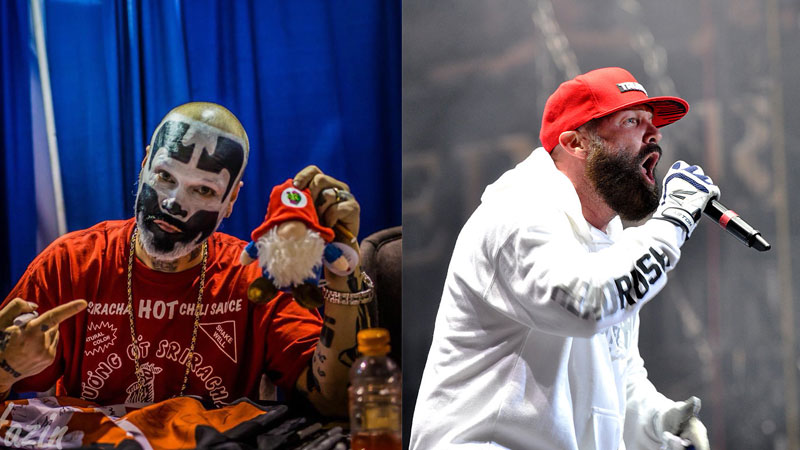 Insane Clown Posse's Southwest Strangla brings solo tour to Blind Pig … and finally reveals what really happened with Fred Durst.