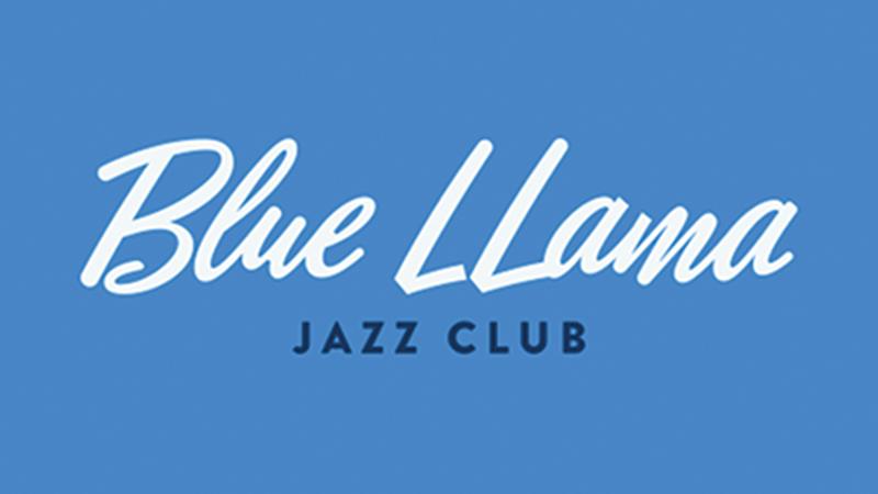 Blue LLama Jazz Club