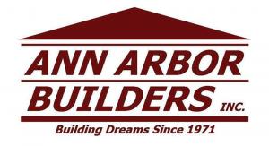 Ann Arbor Builders INC. Logo
