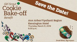 Girl Scouts Heart of Michigan host Cookie Bake Off