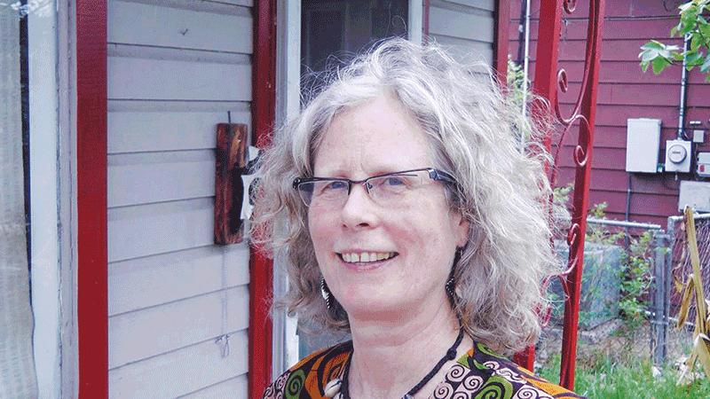 Eileen Bristol, owner of RelaxStation
