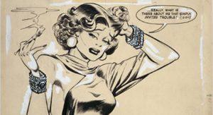 Will Eisner: Portrait of a Sequential Artist film