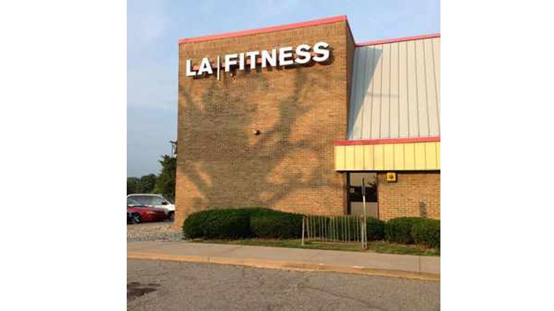 LA-Fitness