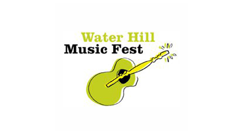 water-hill