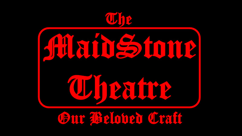 The Maidstone Theatre's indie rock night