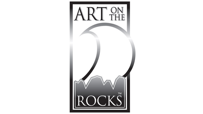 Art on the Rocks