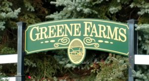 Green Farms in Ypsi Township