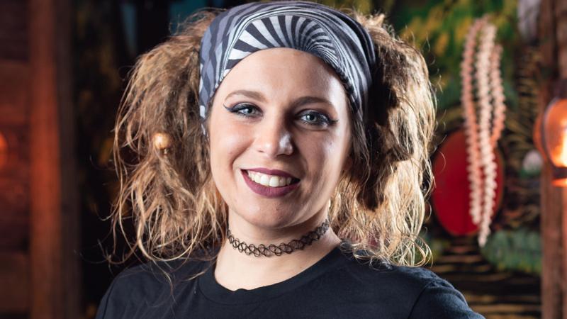 Keshia Tohlman