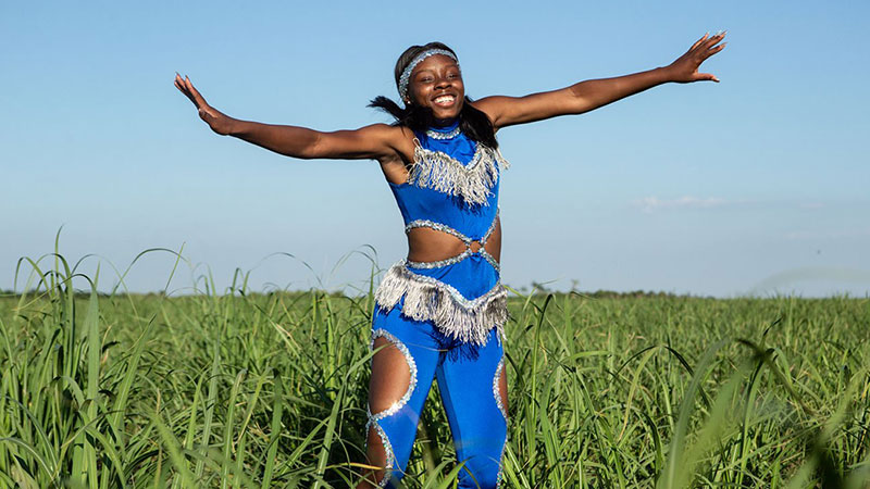 From the documentary Pahokee, which opens April 24.