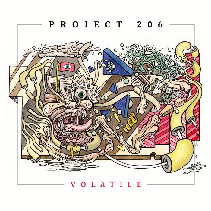 Volatile Project 206