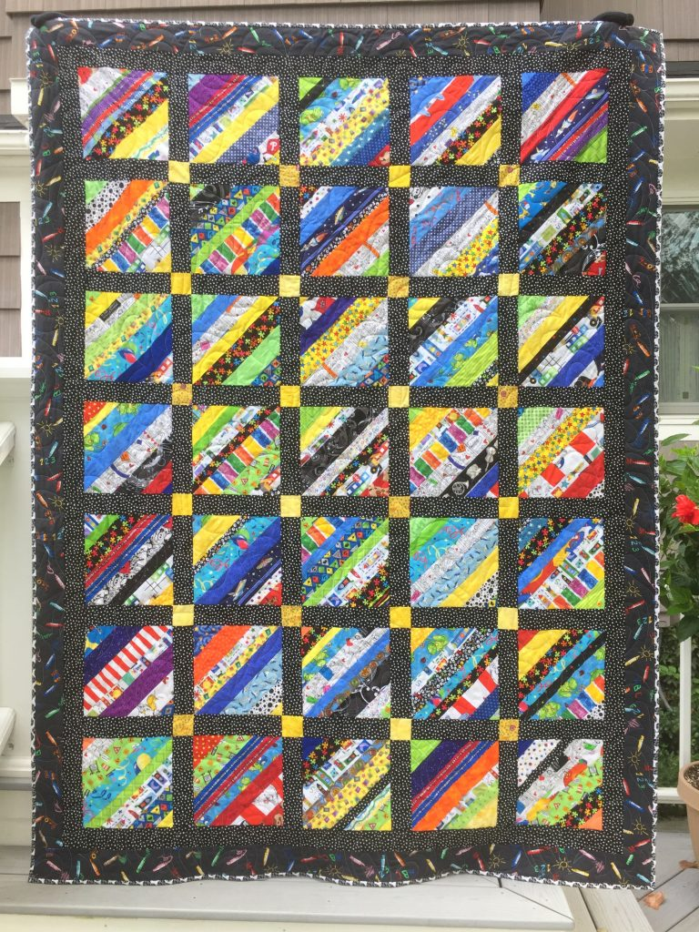 SafeHouse Center Quilt Sale and Show