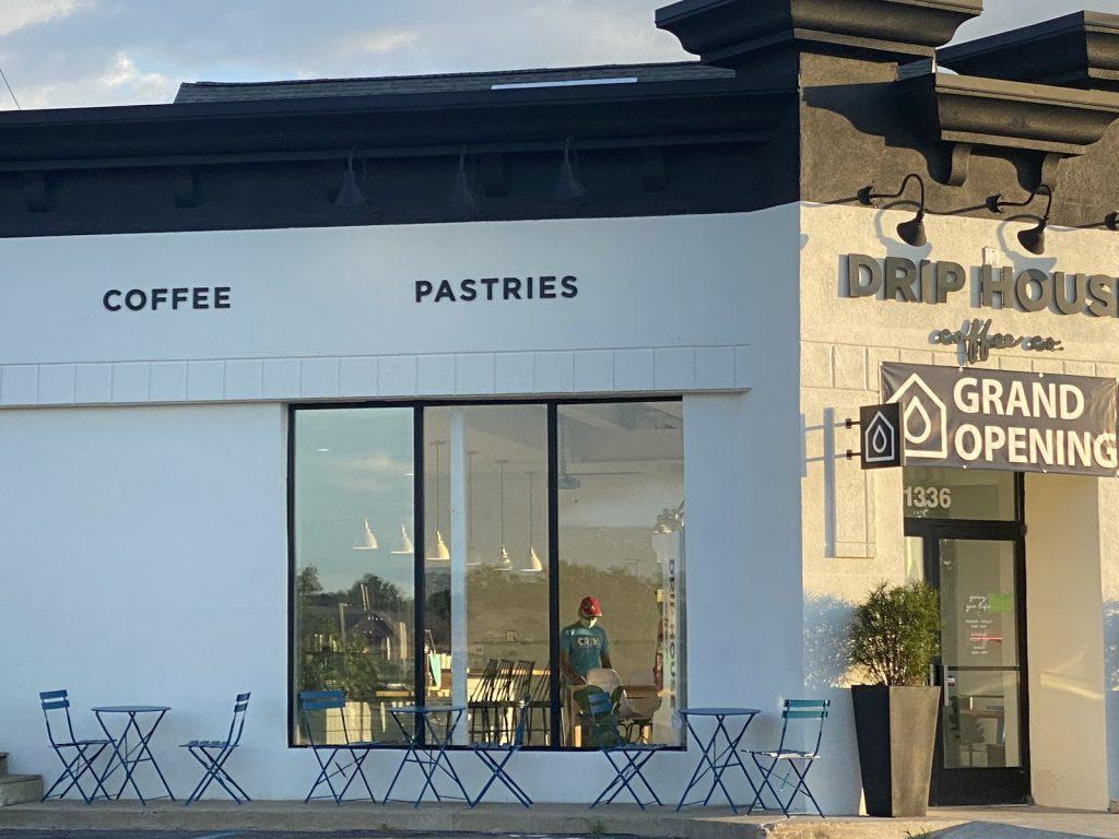 Drip House Coffee