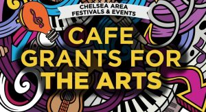 CAFE Grants for the Arts