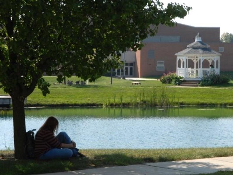 Eastern Michigan University EMU