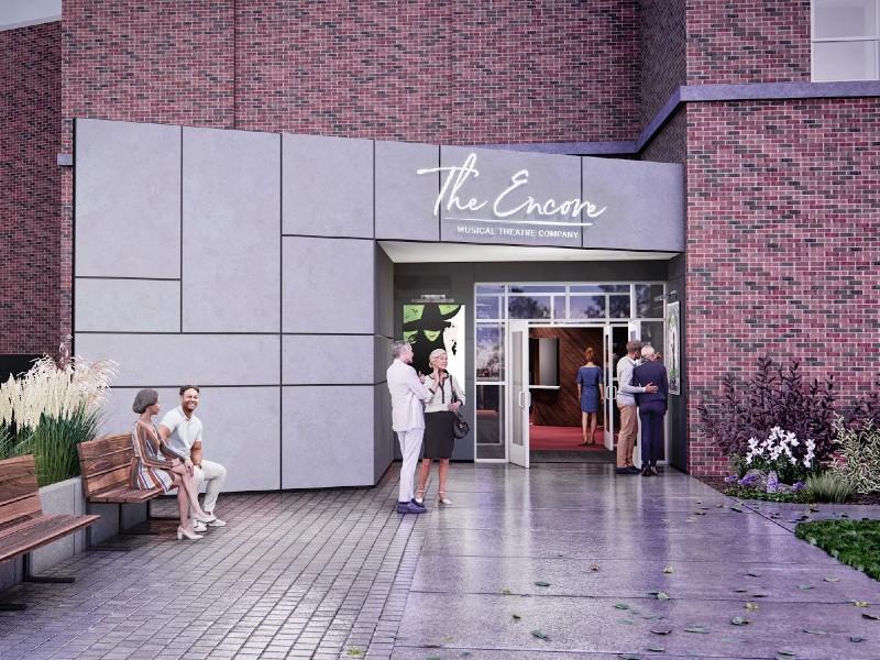 The Encore Musical Theatre