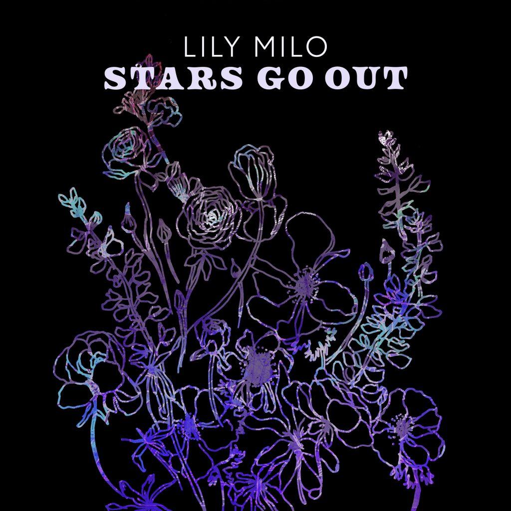 Isa Knafo Jocelyn Gotlib Stars go out lily milo