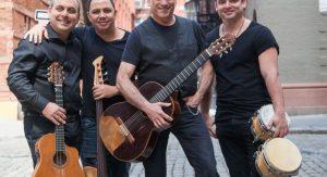 David Broza Band