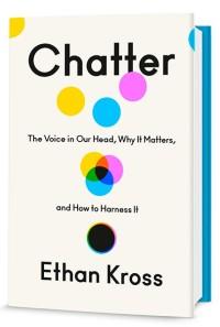 Chatter Ethan Kross